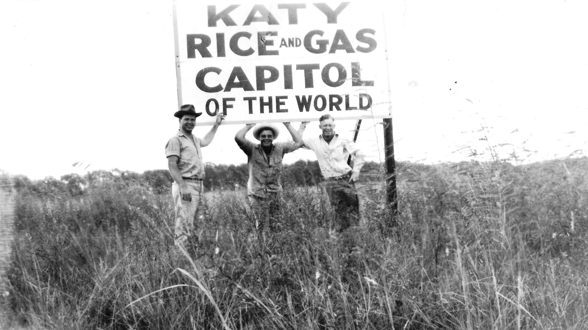 rice and gas capitol of the world 2