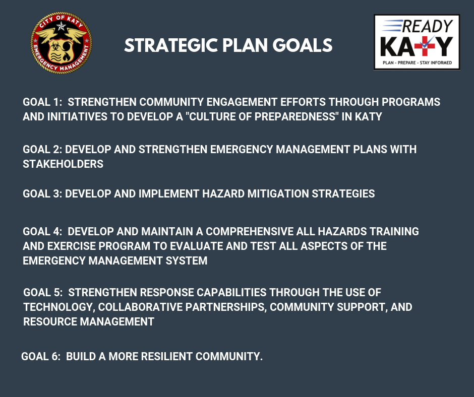 OEM Strategic Plan Goals. Click picture for more information