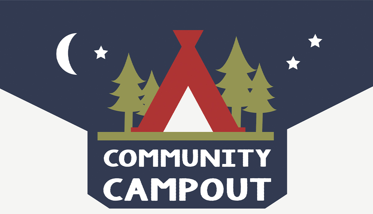 Fall Community Campout - November 8 & 9