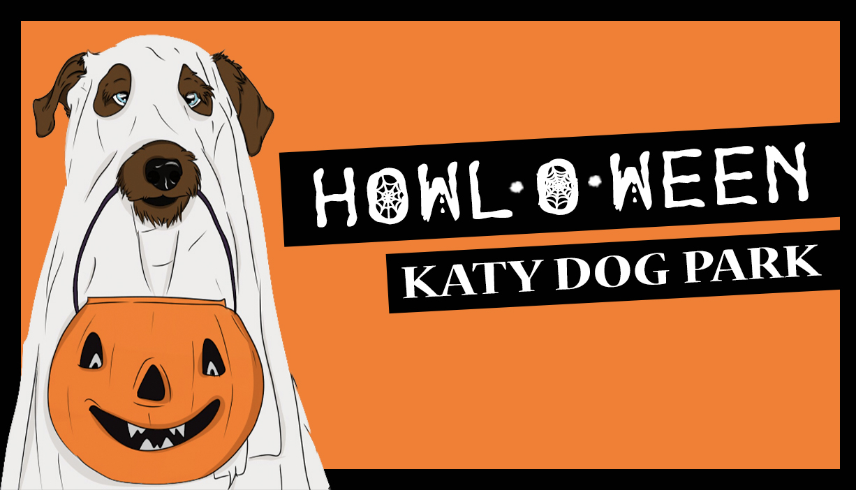 Howl-o-ween - October 26